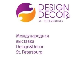 Design&Decor St.Petersburg 2016